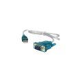 CABO CONVERSOR USB X SERIAL RS 232 C/ 1,0M DEX - DP9 / EXBOM - 2008 / LEAVES - 3701