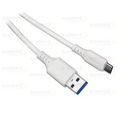 CABO DE DADOS USB 2A P/ SAMSUNG (V8) C/ 2,0M B-MAX - BM8615
