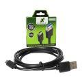CABO DE DADOS USB 3A P/ MICRO USB (V8) C/ 1,2M X-CELL - XC-CD-V8
