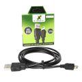 CABO DE DADOS USB 3A P/ MINI USB (V3) C/ 1,2M X-CELL - XC-CD-V3