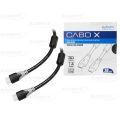 CABO HDMI 1.4 C/ 20,0M 15 PINOS C/ FILTRO S/ MALHA CBX-H200SM (CAIXA) EXBOM - 2933