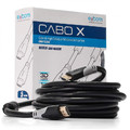CABO HDMI 1.4 C/ 5,0M 15 PINOS C/ FILTRO CBX-H50SM (CAIXA) EXBOM - 2930