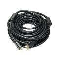 CABO HDMI 2.0 C/ 10,0M 19 PINOS 4K ULTRAHD (PLÁSTICO) C/ FILTRO ALLTECH - 2670