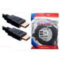 CABO HDMI 2.0 C/ 3,0M 19 PINOS 4K (PLÁSTICO) S/ FILTRO FY - 0144