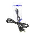 CABO P/ IMPRESSORA USB 2.0 AM X BM 1,50M XTRAD - XT563 / EXBOM - 3506 / KNUP - KP-5001-1.5M