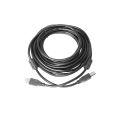 CABO P/ IMPRESSORA USB 2.0 AM X BM 5,0M C/ FILTRO EXBOM - 1976 / DEX C-50