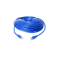 CABO PATCH CORD CAT. 5E C/ 30,0M (PLÁSTICO) X-CELL - XC-CR-30M