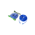 CABO PATCH CORD CAT. 5E C/ 50,0M (PLÁSTICO) X-CELL - XC-CR-50M