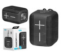 CAIXA DE SOM BLUETOOTH 5W IPX6 C/ FM / AUX / USB KIMASTER - K400PI