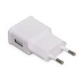 CARREGADOR USB UNIVERSAL 5V 2A EXBOM - 1582 / LELONG - LE-9018 / VERDE - CDQ-008 / ECENS - EC-037100