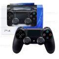 CONTROLE S/ FIO COMPATÍVEL C/ VÍDEO GAME PS4 / PC NO BLISTER B-MAX - BM601 / FY - 0512