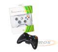 CONTROLE S/ FIO COMPATÍVEL C/ VÍDEO GAME XBOX 360 NO BLISTER KNUP - KP-5122 / B-MAX - BM501