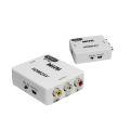 CONVERSOR DE VÍDEO HD HDMI (IN) X 3 RCA (OUT) SHINKA - HD-AV