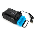 COOLER / EXAUSTOR LATERAL USB P/ NOTEBOOK 9 X 17 X 5 DEX - DX-1000
