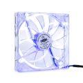 COOLER FAN 140MM X 140MM LED AZUL DEX - DX-14T