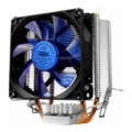 COOLER P/ PROCESSADOR INTEL / AMD C/ LED E 1 FAN 92MM DEX - DX-9000