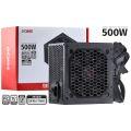 FONTE ATX PCYES 500W SPARK 75+ PFC ATIVO PXSP500WPT - 33041