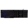 KIT TECLADO E MOUSE GAMER LED USB C/ FIO HOOPSON - TPC-053K