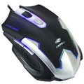 MOUSE GAMER C/ FIO USB 2400 DPI C/ LED C3TECH MG11