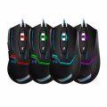 MOUSE GAMER USB 6D PRETO C/ FIO 1200 A 3200 DPI B-MAX - X8 / SHINKA - X8