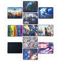 MOUSE PAD GAMER EMBORRACHADO 320MM X 240MM DEX - RY-80
