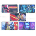 MOUSE PAD GAMER EXTRA GRANDE 700 X 350 X 3MM VERDE - SBD-702