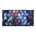 MOUSE PAD GAMER L2L HEROS EXTRA GRANDE 700 X 350 X 3MM EXBOM - 3287