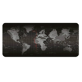 MOUSE PAD GAMER MAPA DO MUNDO EXTRA GRANDE 700 X 350 X 3MM EXBOM - 3284