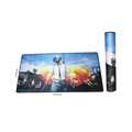 MOUSE PAD GAMER PU MISSION EXTRA GRANDE 700 X 350 X 3MM EXBOM - 3286
