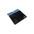 MOUSE PAD LISO STANDARD PRETO 220MM X 178MM X 4MM MAXPRINT - 603579