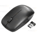 MOUSE S/ FIO USB 2.4GHZ MS-S22 EXBOM - 3068