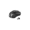 MOUSE USB S/ FIO 2.4GHZ PRETO 1.600 DPI DEX - LTM-311