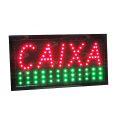 PAINEL DE LED 48 X 25CM 5W 110V (CAIXA) LELONG - LE-2003