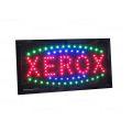 PAINEL DE LED 48 X 25CM 5W 110V (XEROX) LELONG - LE-2006