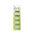 PILHA A23 12V BLISTER C/ 5 PÇS FLEX - FX-23A