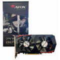 PLACA DE VÍDEO AFOX GEFORCE GTX 1050TI 4GB DDR5 128 BITS AF1050TI-4096D5H2