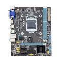 PLACA MÃE INTEL 1150 H81 DDR3 1600 MHZ SUPORTA I3 / I5 / I7 DEX - PM-H81