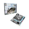PLACA MÃE INTEL 1155 B75 DDR3 1600 MHZ SUPORTA I3 / I5 / I7 DEX -PM-05