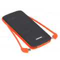 POWER BANK 10.000 MAH C/ SAÍDA TYPE-C E IPHONE LELONG - MAX-0527