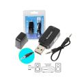 RECEPTOR BLUETOOTH P/ MÚSICA USB / P2 SHINKA - YET-M1