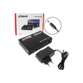 SPLITTER HDMI DIVISOR 1 ENTRADA X 4 SAÍDAS 1.4 3D 1080P XTRAD - XT-2047 / LELONG - LE-5557