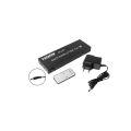 SPLITTER HDMI DIVISOR 2 ENTRADA X 4 SAIDAS V1 4 3D 4K EXBOM - 2834