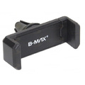 SUPORTE P/ GPS E SMARTPHONE C/ FIXAÇÃO NA SAÍDA DE AR B-MAX - BMG-03 / SHINKA - SP-AIR