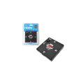 SWITCH HDMI 3 ENTRADAS X 1 SAÍDA EXBOM - 0531 / MBTECH - MB4007 / LELONG - LE-4111 / KNUP - KP-3456