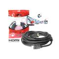 CABO HDMI 1.4 C/ 5,0M 15 PINOS C/ FILTRO E MALHA DEX - HM50